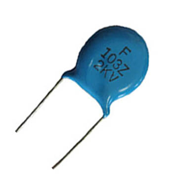 Ceramic Capacitors Capacitors Elecsound